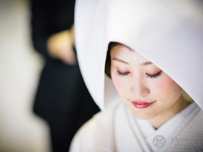 神社結婚式 in 岡山